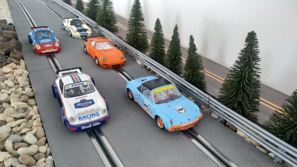 Copa Porsche Barcelona
